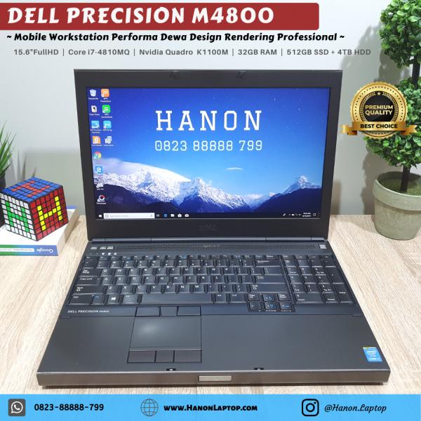 Jual Laptop di Makassar